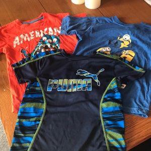 Other - Bundle of 3 boys shirts